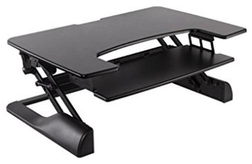 Ergotech Freedom Desk Review