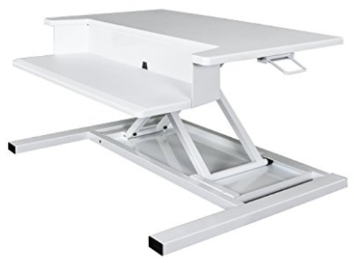 Sit Stand Desktop Workstations Sit Stand Desk Conversion