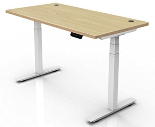 Ergopose Epo Standing Desk Review The Most Affordable
