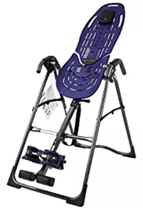 Are Inversion Tables Effective