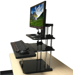 Best Adjustable Height Standing Desks 2019 | Sit/Stand Desk