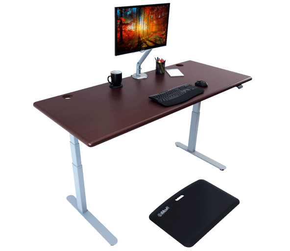 Here Are The Tallest Standing Desks You, Best Standing Desk For Tall Person